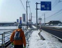 歩道には雪 - 1.jpeg